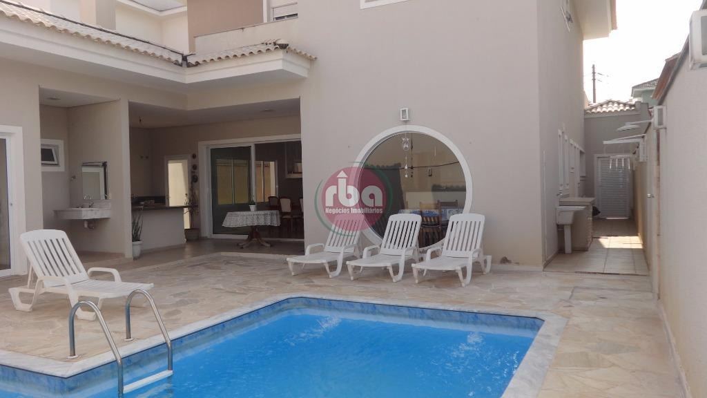 Casa 4 Dorm, Condomínio Sunset Village, Sorocaba (CA0453) - Foto 18