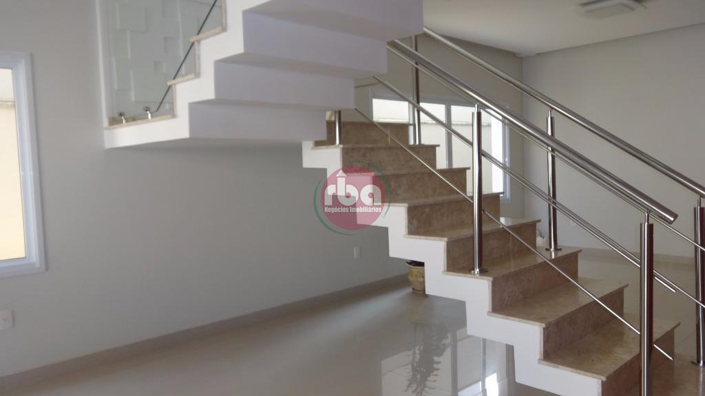Casa 4 Dorm, Condomínio Sunset Village, Sorocaba (CA0453) - Foto 20