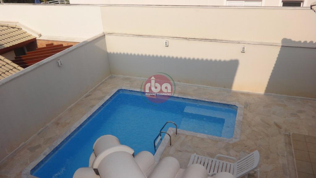 Casa 4 Dorm, Condomínio Sunset Village, Sorocaba (CA0453) - Foto 19