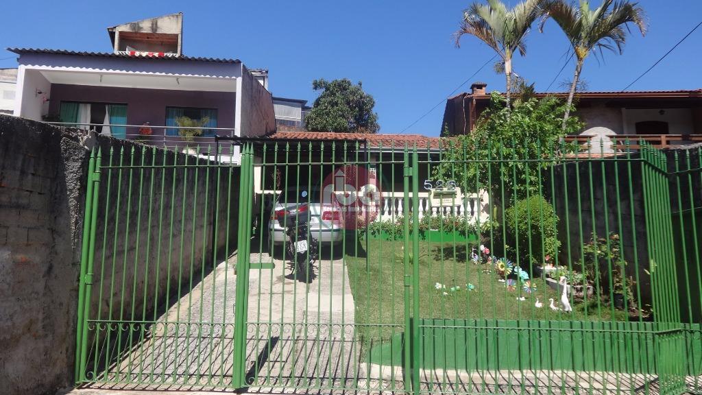RBA Negócios Imobiliários - Casa 2 Dorm, Sorocaba