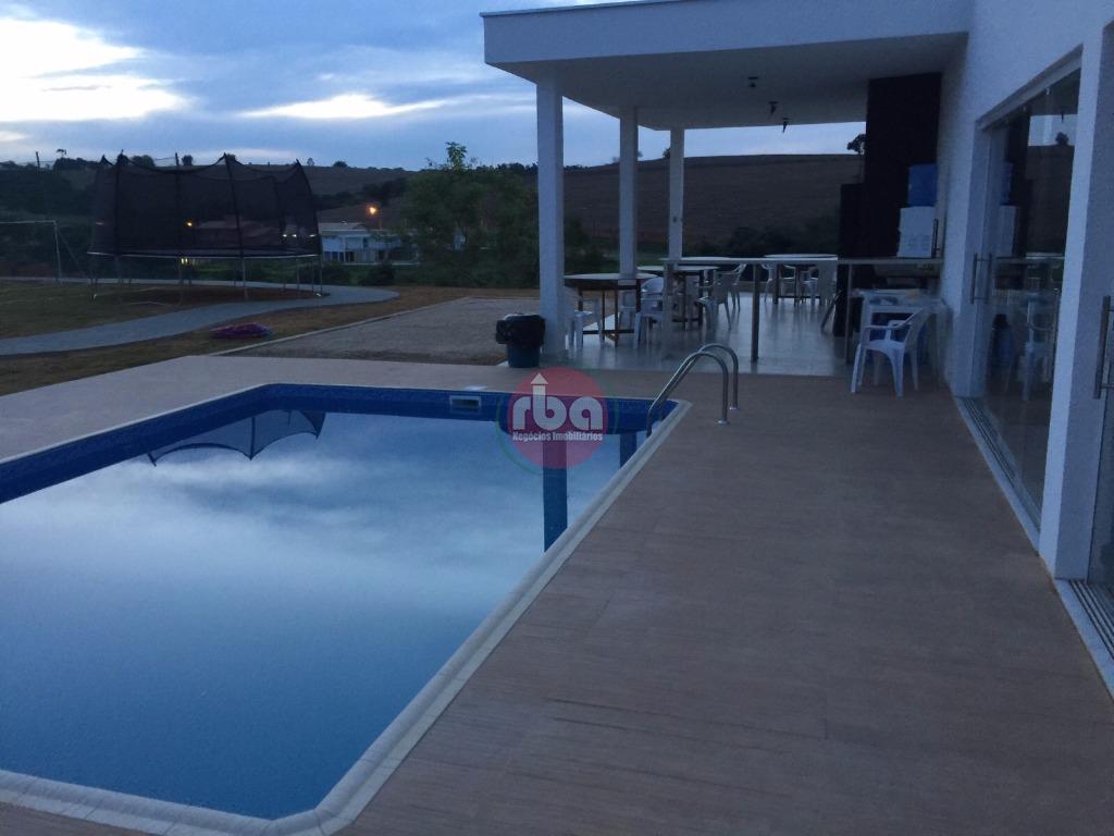 Casa 3 Dorm, Condomínio Village Ipanema, Aracoiaba da Serra (CA0468)