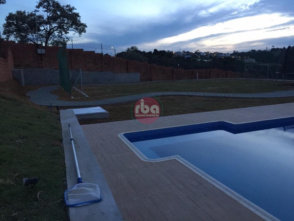 Casa 3 Dorm, Condomínio Village Ipanema, Aracoiaba da Serra (CA0468) - Foto 2