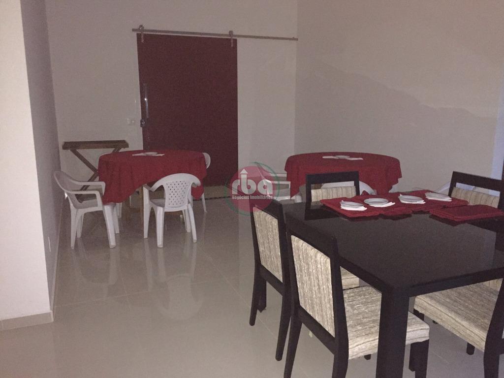 Casa 3 Dorm, Condomínio Village Ipanema, Aracoiaba da Serra (CA0468) - Foto 6