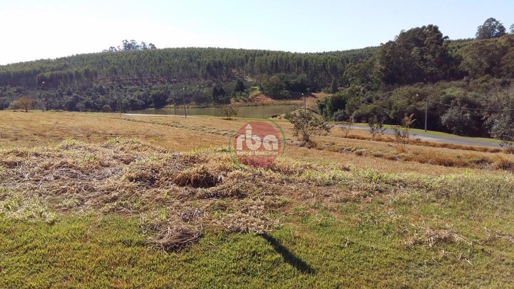 Terreno, Condomínio Fazenda Alta Vista, Salto de Pirapora (TE0168)