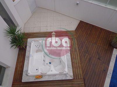 Casa 3 Dorm, Condomínio Mont Blanc, Sorocaba (CA0469) - Foto 12