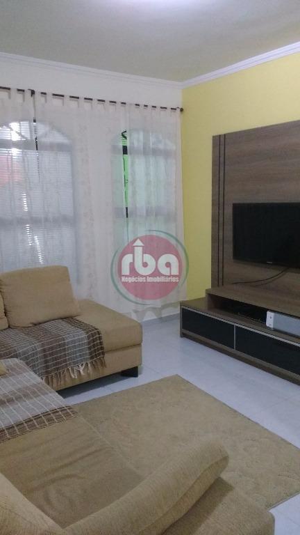 Casa 2 Dorm, Jardim Bertanha, Sorocaba (CA0471)