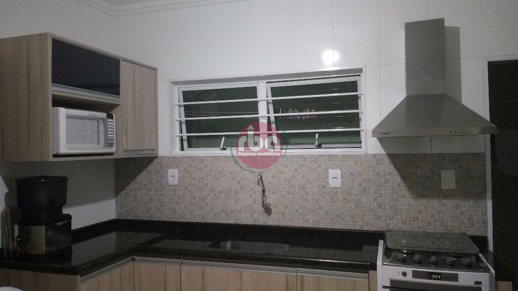 Casa 2 Dorm, Jardim Bertanha, Sorocaba (CA0471) - Foto 2