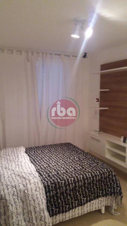 Casa 2 Dorm, Caguaçu, Sorocaba (CA0474) - Foto 4