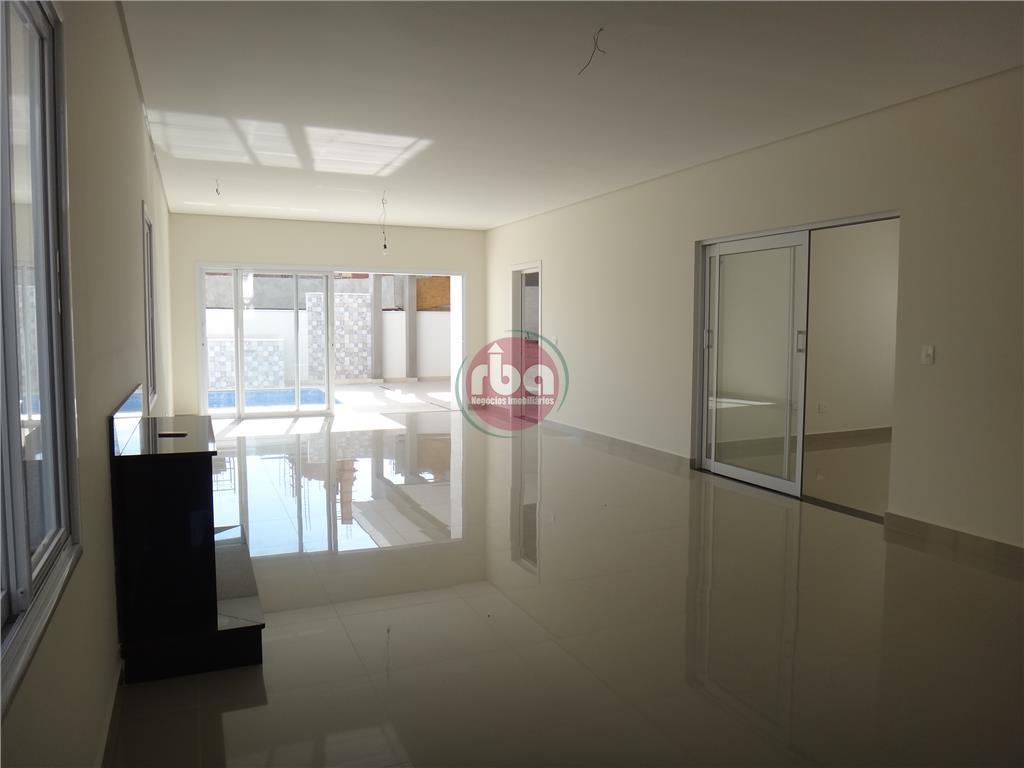 Casa 3 Dorm, Condomínio Residencial Giverny, Sorocaba (CA0475) - Foto 2