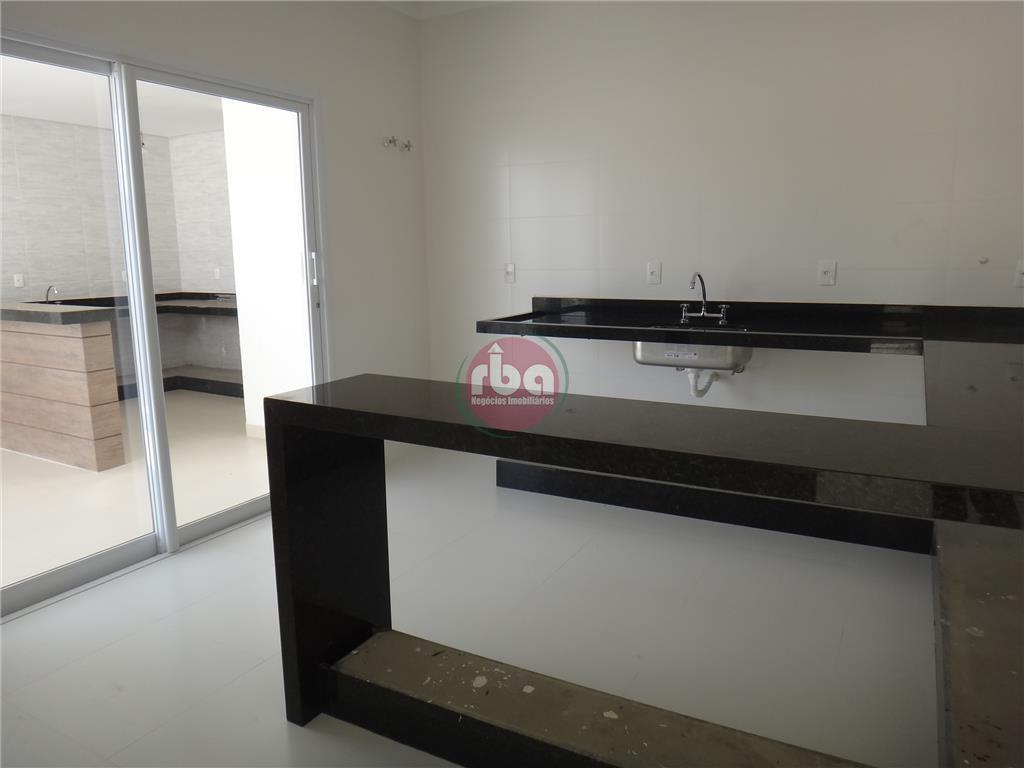 Casa 3 Dorm, Condomínio Residencial Giverny, Sorocaba (CA0475) - Foto 5