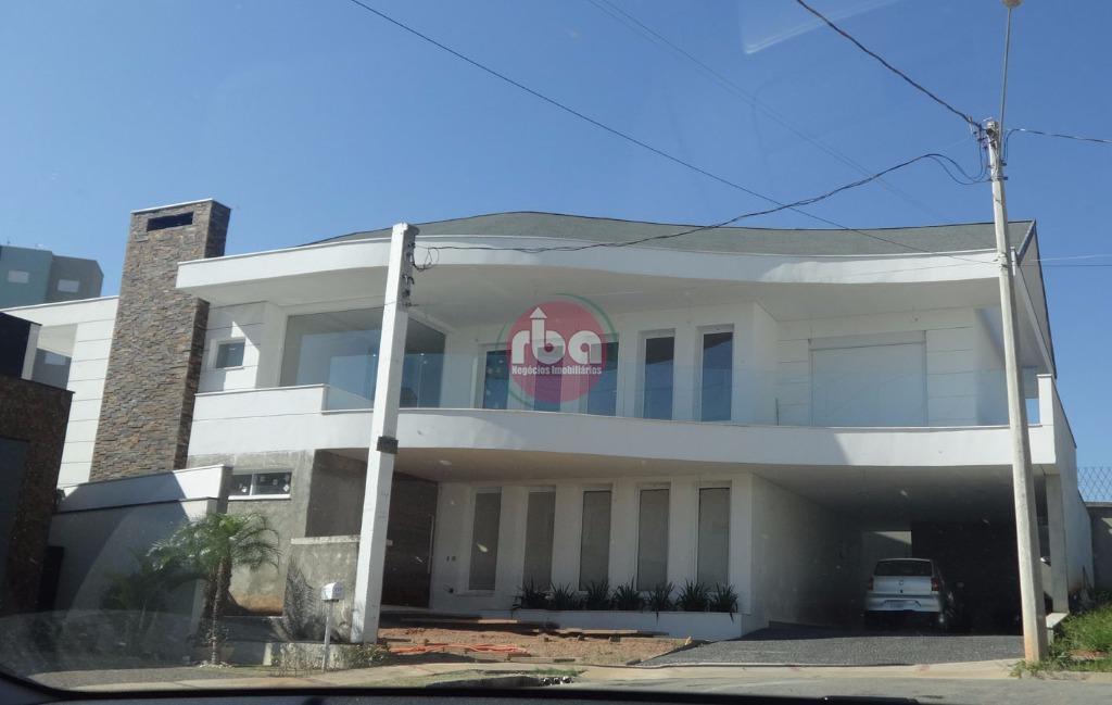 RBA Negócios Imobiliários - Casa 4 Dorm, Sorocaba