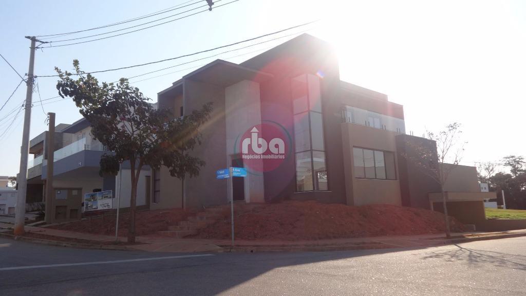 Casa 4 Dorm, Condomínio Residencial Giverny, Sorocaba (CA0473) - Foto 6