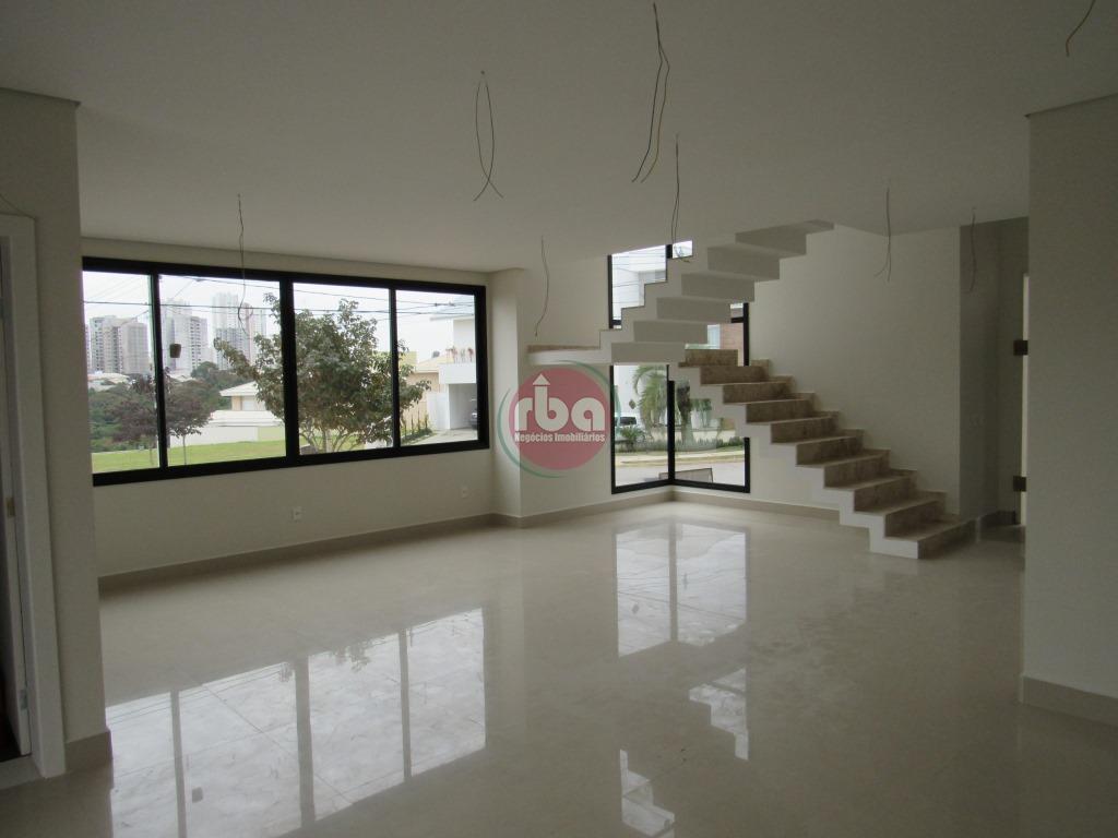 Casa 4 Dorm, Condomínio Residencial Giverny, Sorocaba (CA0473) - Foto 7