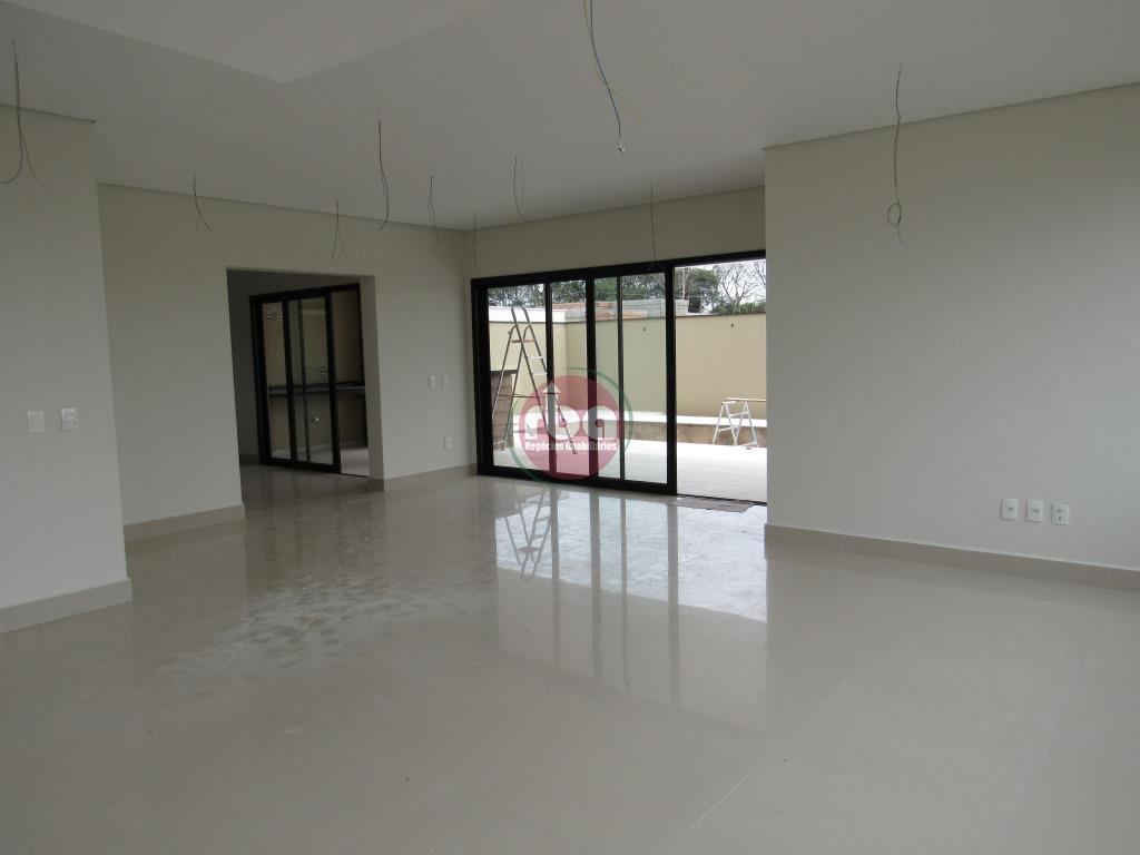 Casa 4 Dorm, Condomínio Residencial Giverny, Sorocaba (CA0473) - Foto 8
