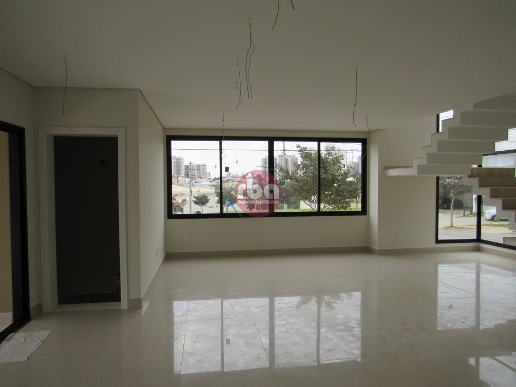Casa 4 Dorm, Condomínio Residencial Giverny, Sorocaba (CA0473) - Foto 9