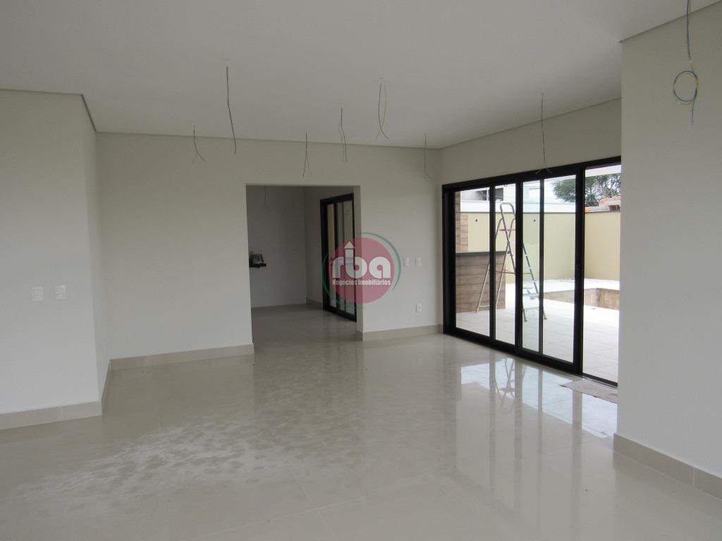 Casa 4 Dorm, Condomínio Residencial Giverny, Sorocaba (CA0473) - Foto 11