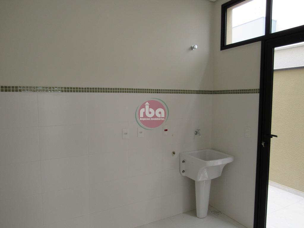 Casa 4 Dorm, Condomínio Residencial Giverny, Sorocaba (CA0473) - Foto 13