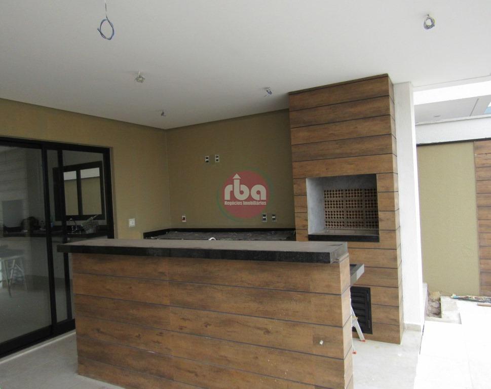 Casa 4 Dorm, Condomínio Residencial Giverny, Sorocaba (CA0473) - Foto 14