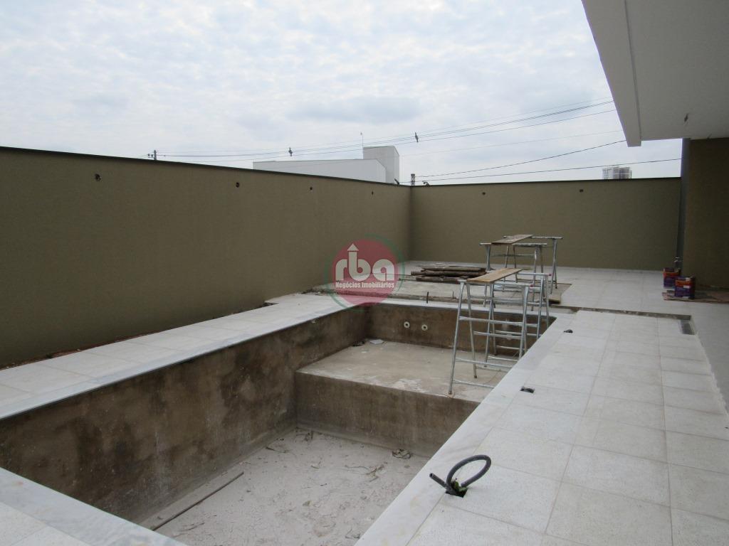 Casa 4 Dorm, Condomínio Residencial Giverny, Sorocaba (CA0473) - Foto 16