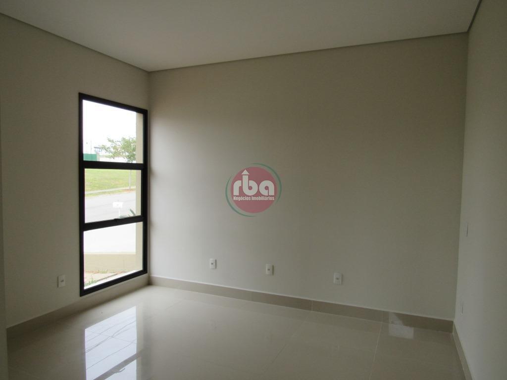 Casa 4 Dorm, Condomínio Residencial Giverny, Sorocaba (CA0473) - Foto 17