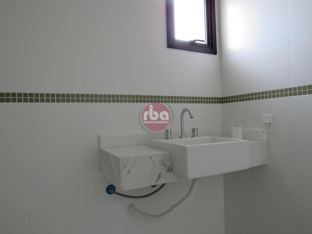 Casa 4 Dorm, Condomínio Residencial Giverny, Sorocaba (CA0473) - Foto 18