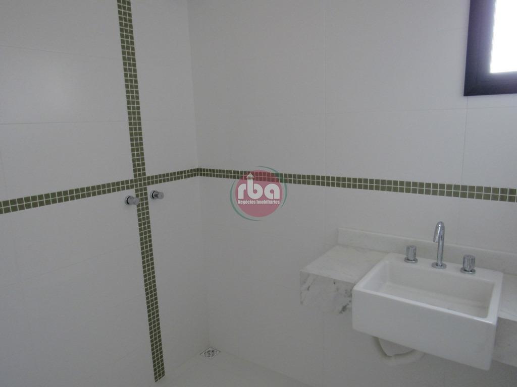 Casa 4 Dorm, Condomínio Residencial Giverny, Sorocaba (CA0473) - Foto 19