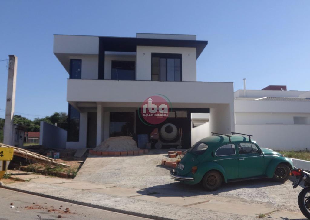 Casa 3 Dorm, Condomínio Residencial Giverny, Sorocaba (CA0479)