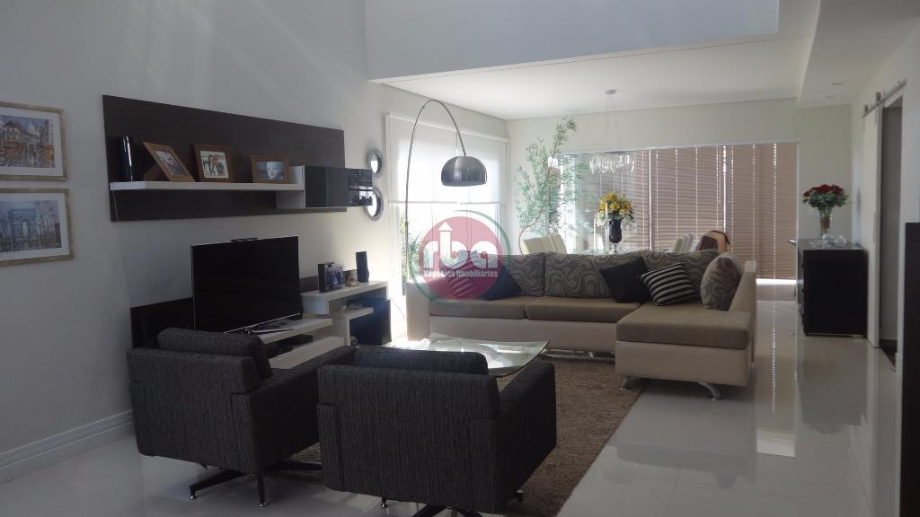 Casa 3 Dorm, Condomínio Residencial Giverny, Sorocaba (CA0480) - Foto 2