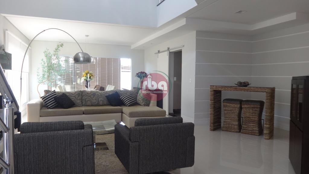 Casa 3 Dorm, Condomínio Residencial Giverny, Sorocaba (CA0480) - Foto 3