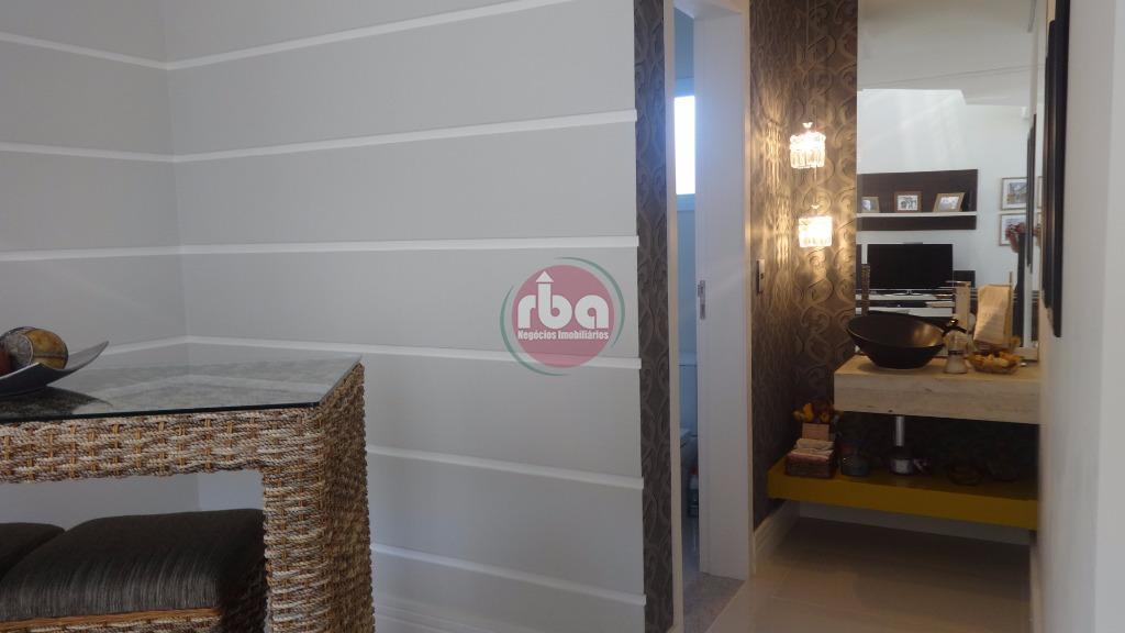 Casa 3 Dorm, Condomínio Residencial Giverny, Sorocaba (CA0480) - Foto 4