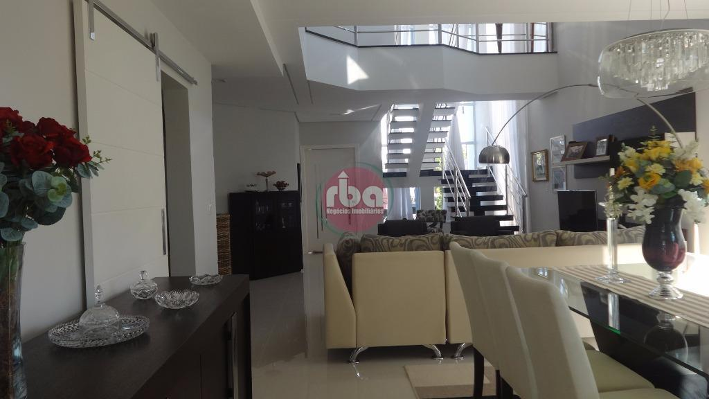 Casa 3 Dorm, Condomínio Residencial Giverny, Sorocaba (CA0480) - Foto 6