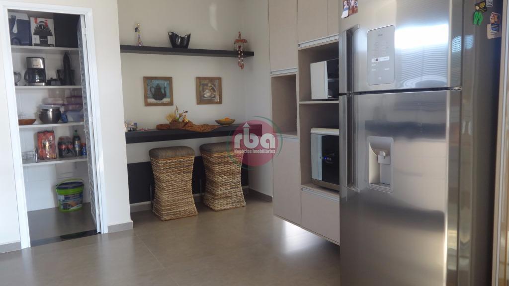 Casa 3 Dorm, Condomínio Residencial Giverny, Sorocaba (CA0480) - Foto 9
