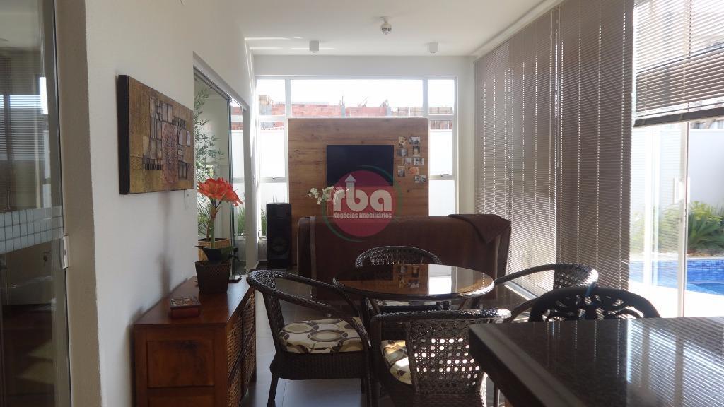 Casa 3 Dorm, Condomínio Residencial Giverny, Sorocaba (CA0480) - Foto 10