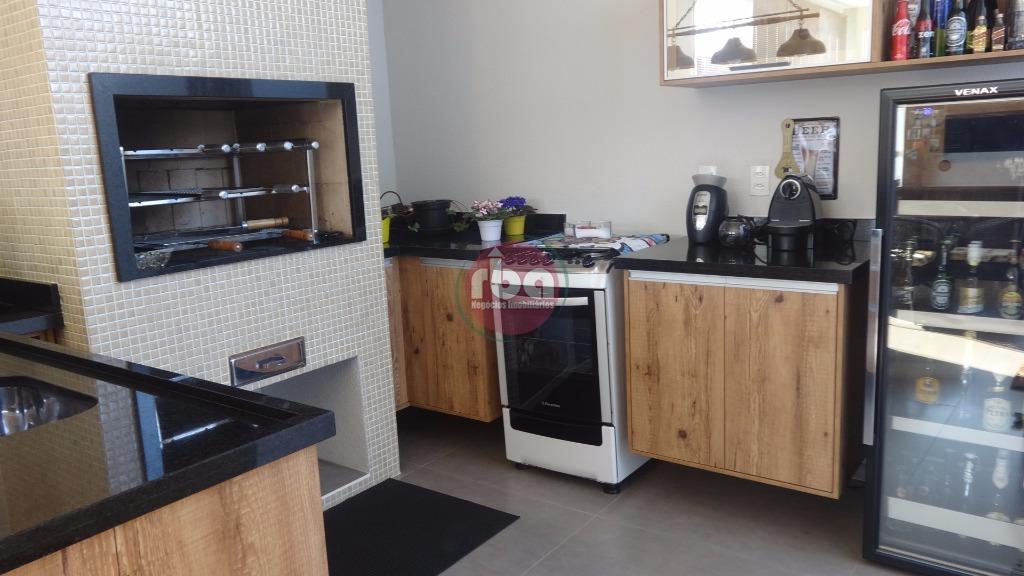 Casa 3 Dorm, Condomínio Residencial Giverny, Sorocaba (CA0480) - Foto 11