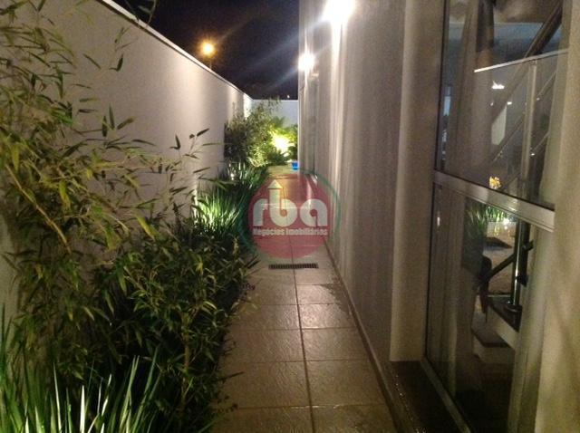 Casa 3 Dorm, Condomínio Residencial Giverny, Sorocaba (CA0480) - Foto 18
