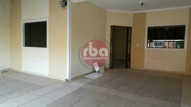 Casa 3 Dorm, Wanel Ville, Sorocaba (CA0483) - Foto 2