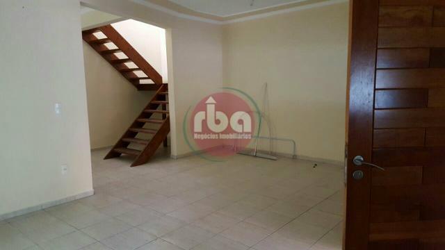 Casa 3 Dorm, Wanel Ville, Sorocaba (CA0483) - Foto 3