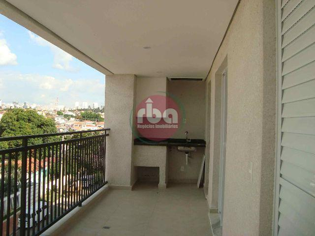 Apto 2 Dorm, Jardim Refúgio, Sorocaba (AP0191) - Foto 4