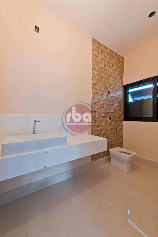 Casa 3 Dorm, Condomínio Belvedere Ii, Votorantim (CA0486) - Foto 6