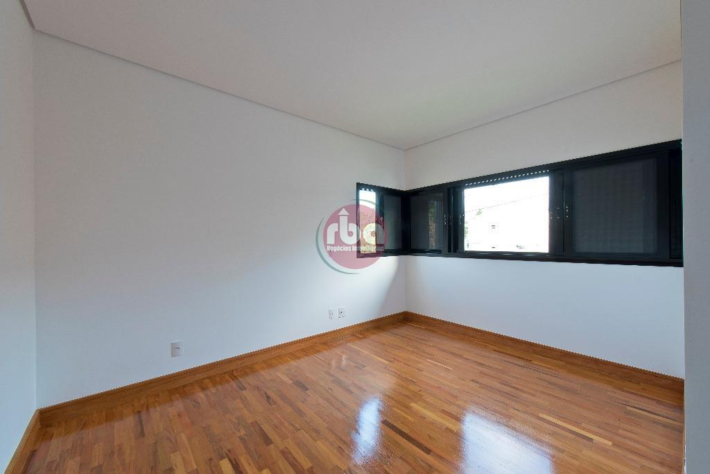 Casa 3 Dorm, Condomínio Belvedere Ii, Votorantim (CA0486) - Foto 9