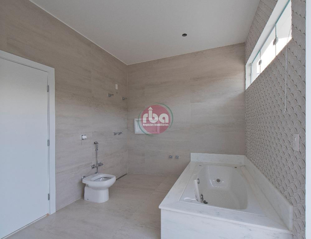 Casa 3 Dorm, Condomínio Belvedere Ii, Votorantim (CA0486) - Foto 12
