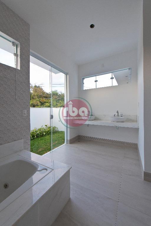 Casa 3 Dorm, Condomínio Belvedere Ii, Votorantim (CA0486) - Foto 13