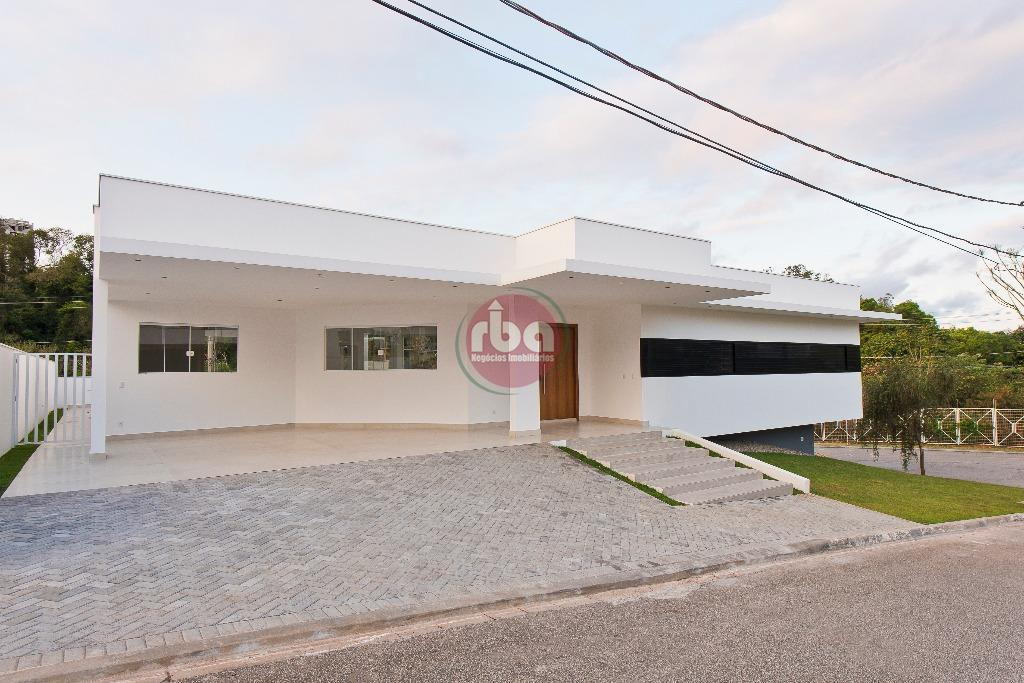 Casa 3 Dorm, Condomínio Belvedere Ii, Votorantim (CA0486) - Foto 14
