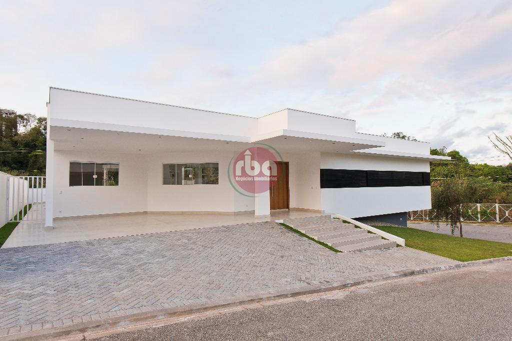 Casa 3 Dorm, Condomínio Belvedere Ii, Votorantim (CA0486) - Foto 15