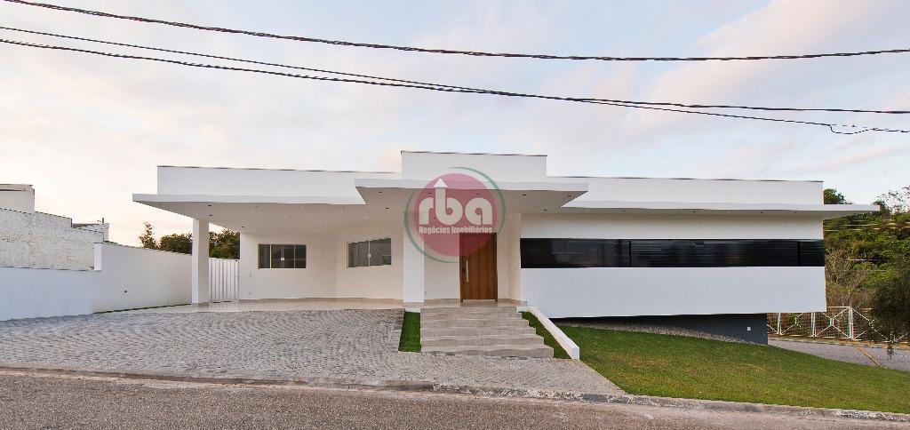 Casa 3 Dorm, Condomínio Belvedere Ii, Votorantim (CA0486) - Foto 16