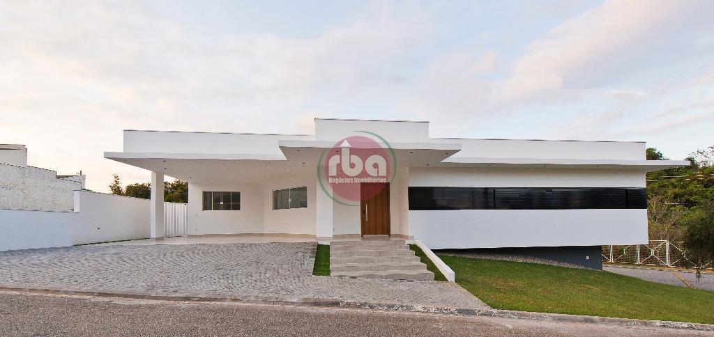 Casa 3 Dorm, Condomínio Belvedere Ii, Votorantim (CA0486) - Foto 17