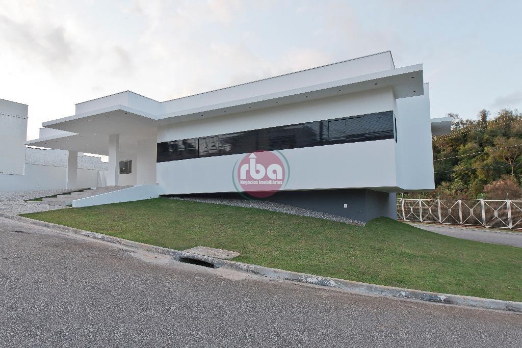 Casa 3 Dorm, Condomínio Belvedere Ii, Votorantim (CA0486) - Foto 19