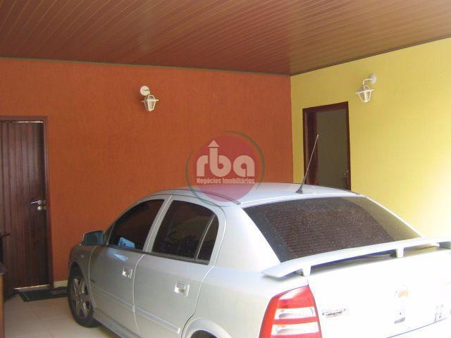 Casa 3 Dorm, Parque Três Meninos, Sorocaba (CA0488)