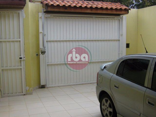Casa 3 Dorm, Parque Três Meninos, Sorocaba (CA0488) - Foto 2