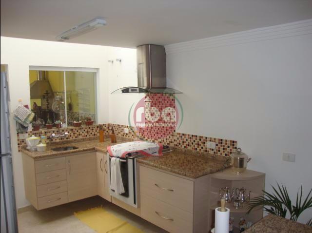 Casa 3 Dorm, Parque Três Meninos, Sorocaba (CA0488) - Foto 5